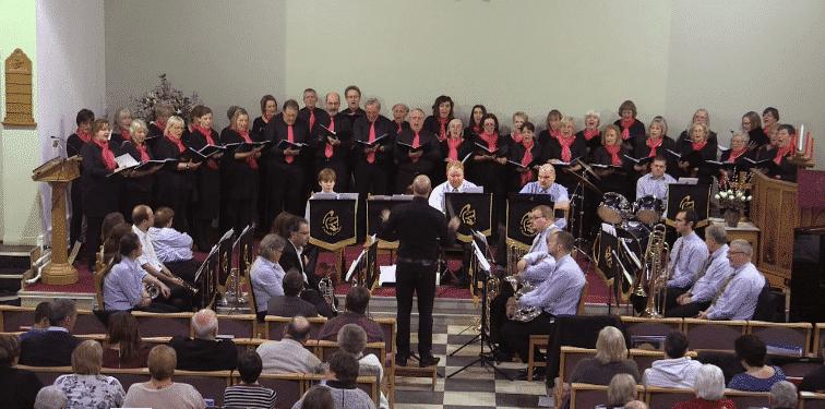 Mencap Concert 2015